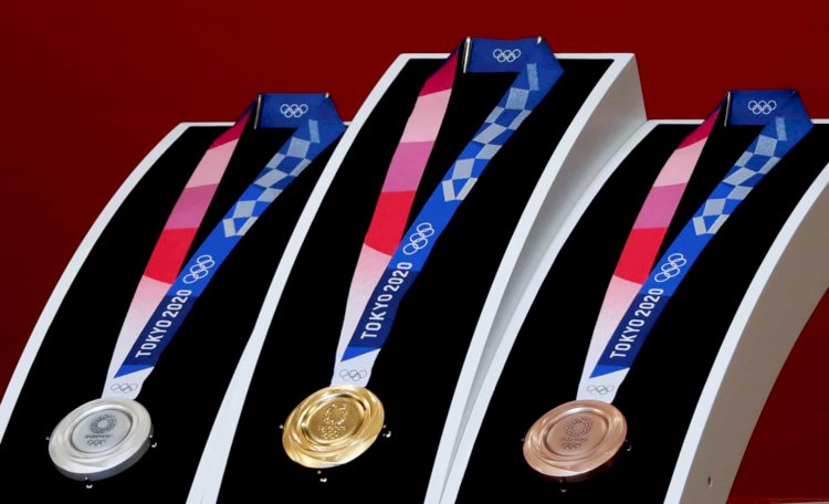 5 brasileiros com mais chances de medalha nas Olimpíadas de Tóquio