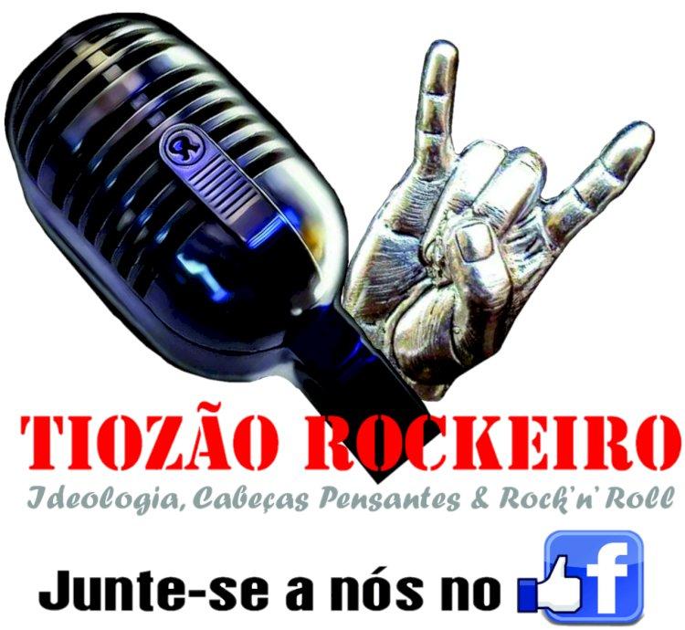 Por amor ao Rock and Roll