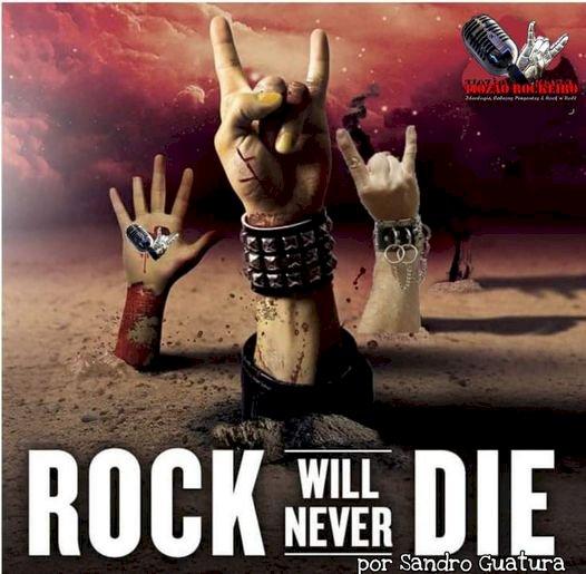 O Rock está mais vivo do que nunca