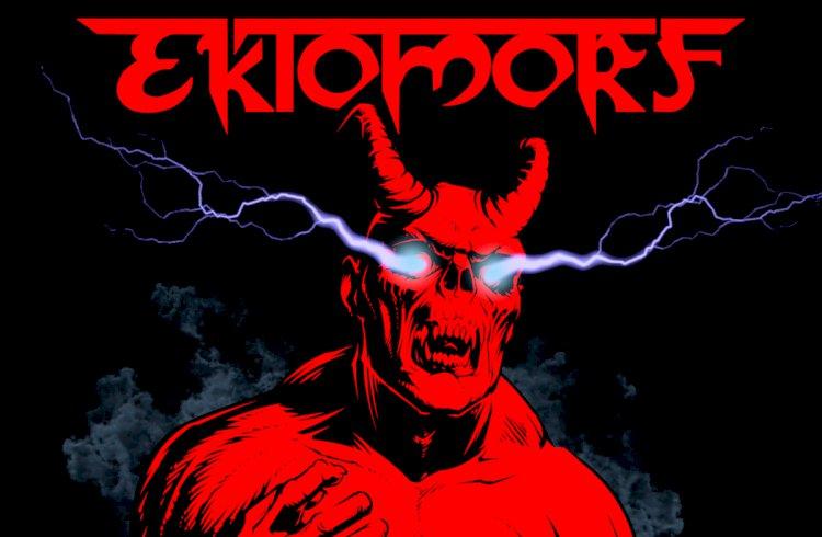 Álbum Reborn (2021), da banda Ektomorf: A boa forma do Thrash Metal no Leste Europeu