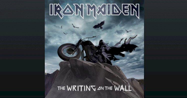 Saiu! Após 6 anos de espera! Novo single do Iron Maiden!