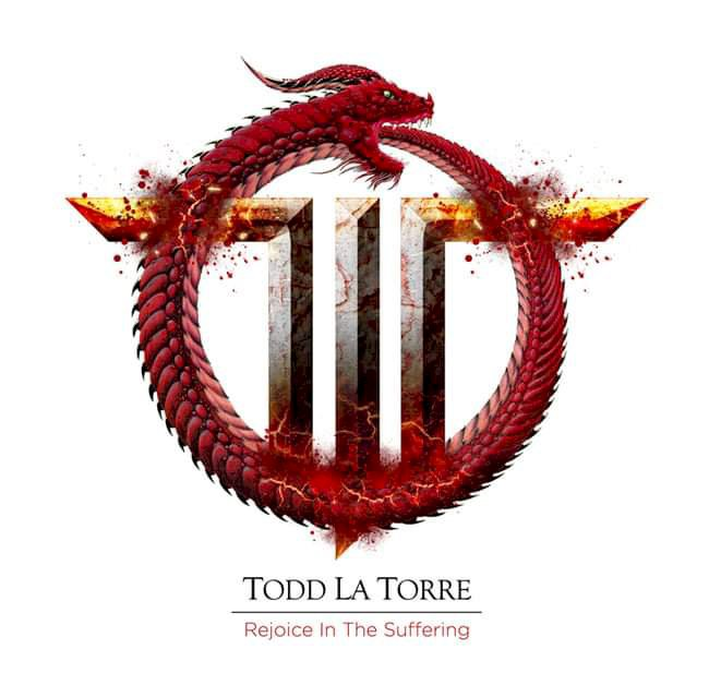 Todd La Torre: Um músico surpreendente