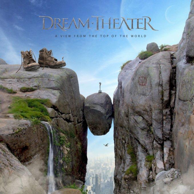 Dream Theater anuncia novo álbum e turnê