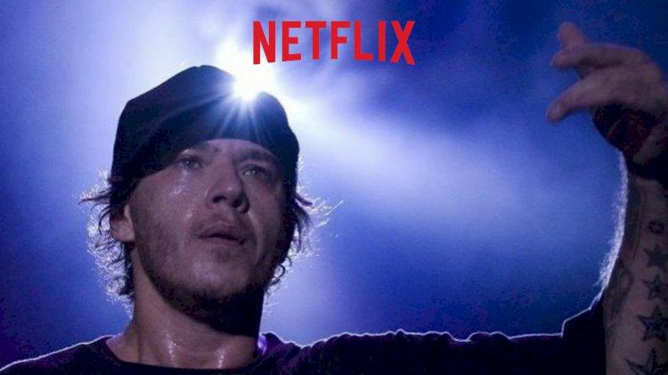 Estreia na Netflix documentário sobre Chorão