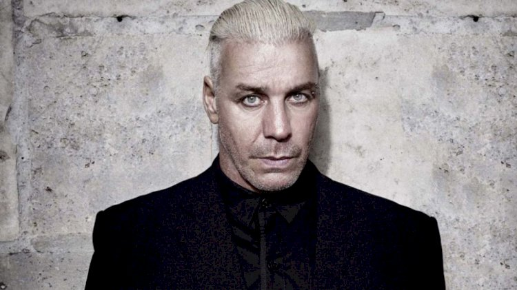 Till Lindemann detido e interrogado pela polícia russa