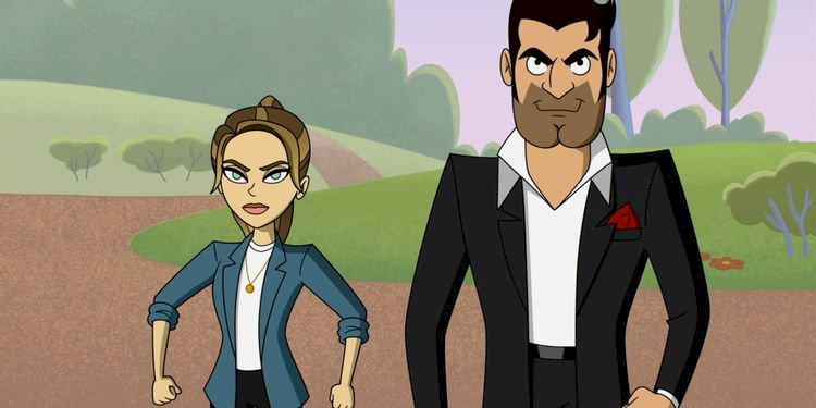 Lucifer terá um episódio especial de animação na 6ª temporada