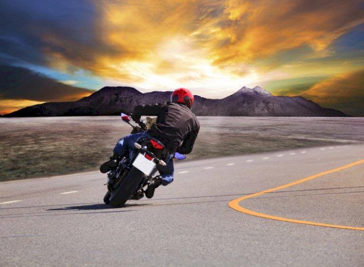 Saiba o que é o contraesterço na moto