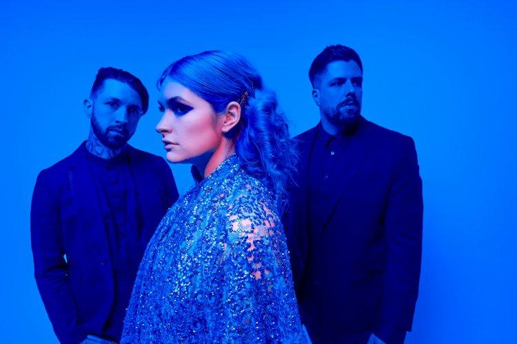 Spiritbox anuncia álbum de estreia - Eternal Blue